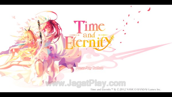 Time & Eternity (1)