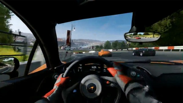 Forza 5 tetap akan membutuhkan koneksi internet. Tidak hanya sekedar untuk mengunduh data dari Xbox Live ketika pertama kali dimainkan, tetapi juga di titik titik tertentu selama mode single player. Internet dibutuhkan untuk mengunduh data Drivatar - yang notabene menjadi fitur andalan Forza 5.