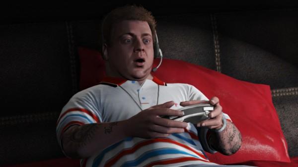 """Rockstar membagikan beberapa informasi baru terkait GTA V. (1) Ia butuh diinstall di Xbox 360 dan PS 3 sebelum dapat dimainkan dan memakan ruang data sekitar 8 GB. (2) GTA V akan hadir dengan fitur online multiplayer yang disebut """"GTA Online"""" (3) Anda tidak membunuh karkater utama yang lain dengan karakter utama yang tengah Anda gunakan. (4) Tidak ada komentar atau informasi baru tentang GTA V versi PC ataupun next-gen."""