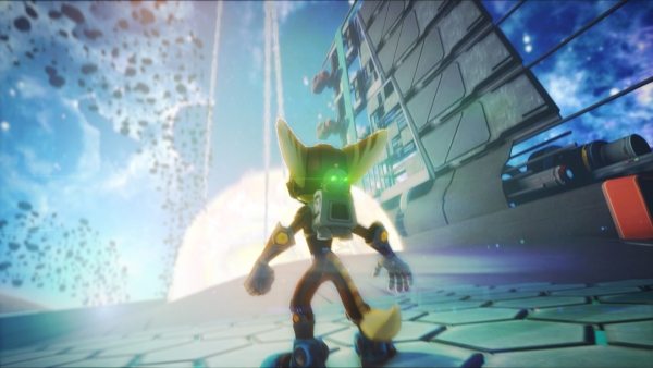 ratchet and clank into the nexus1