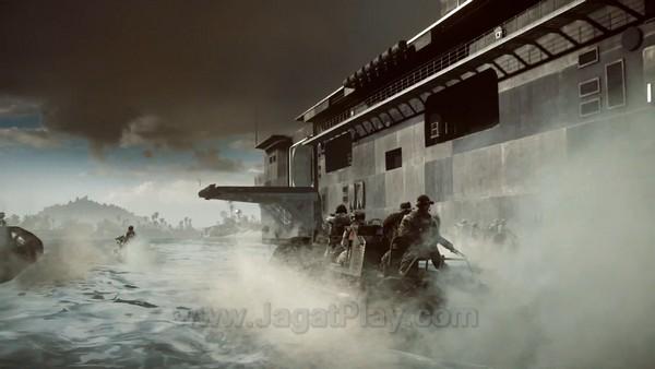 Battlefield 4 gamescom 2013 (1)