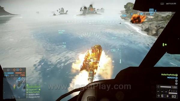 Battlefield 4 gamescom 2013 (10)