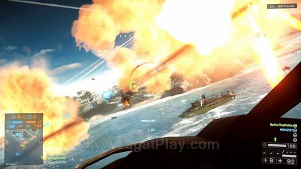 Battlefield 4 gamescom 2013 (11)