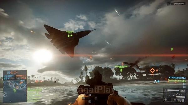 Battlefield 4 gamescom 2013 (12)
