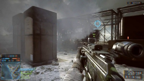 Battlefield 4 gamescom 2013 (15)