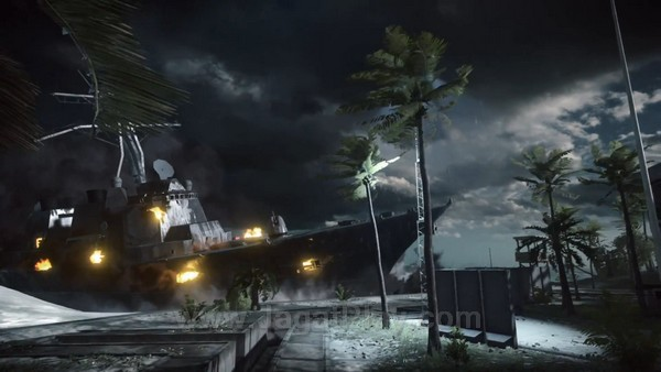 Battlefield 4 gamescom 2013 (26)