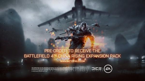 Battlefield 4 gamescom 2013 (27)