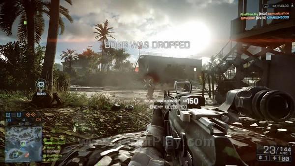 Battlefield 4 gamescom 2013 (3)