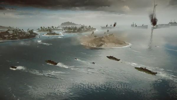 Battlefield 4 gamescom 2013 (4)