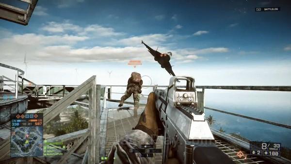 Battlefield 4 gamescom 2013 (5)