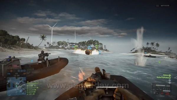 Battlefield 4 gamescom 2013 (6)