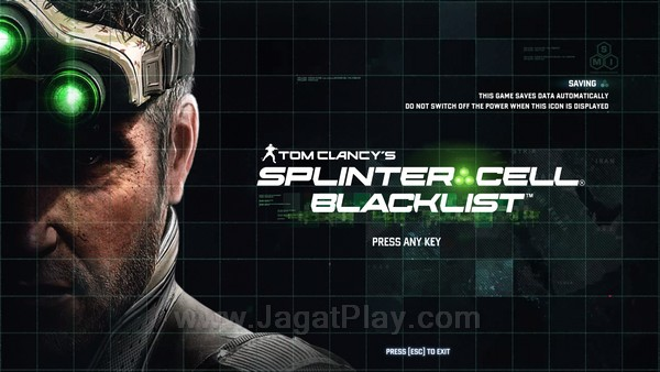 Splinter Cell Blacklist (1)
