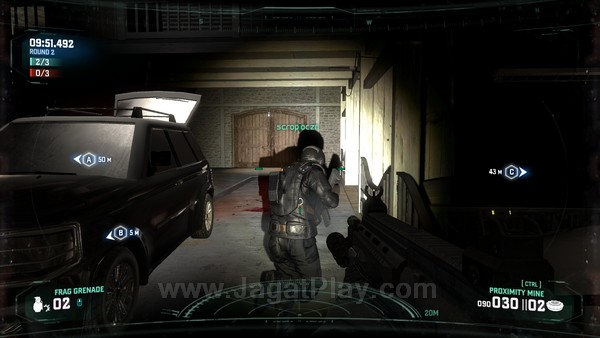 Splinter Cell Blacklist (156)