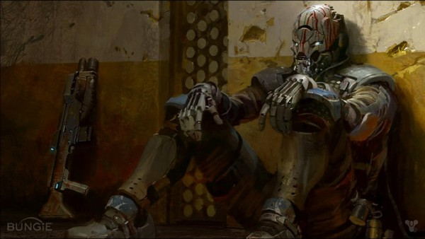 Bungie: Destiny Versi PC? Sabar!