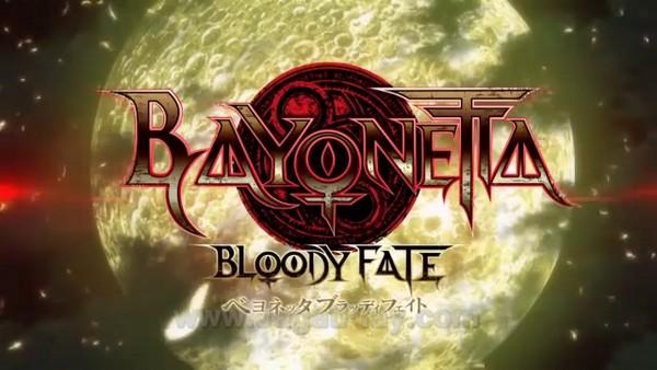 Bayonetta Bloody Fate (17)