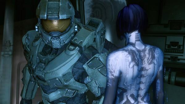 Microsoft Akan Bawa Cortana     HALO Ke Dunia Nyata