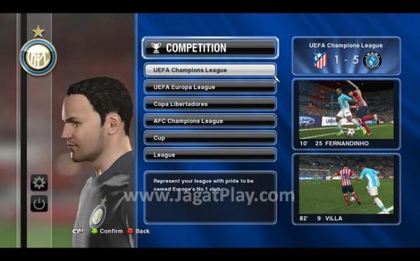 Review Pro Evolution Soccer 2014: Evolusi Menuju Game Sepak