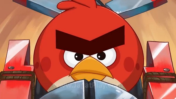 Angry Birds go gameplay (1)