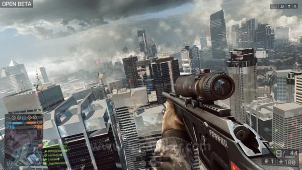 Battlefield 4 Open Beta (104)