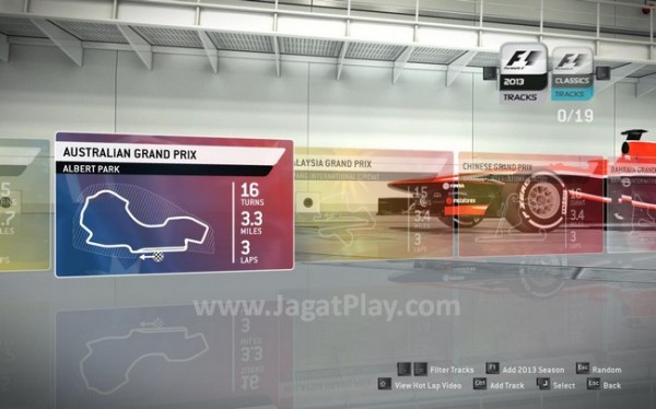 Review F1 2013: Balapan Jet Darat Klasik di Game Modern