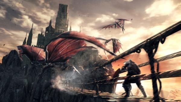 Kadokawa Games - publisher dari Lollipop Chainsaw dikonfirmasikan telah mengakuisisi developer ternama Dark Souls dan Armored Core - From Software.