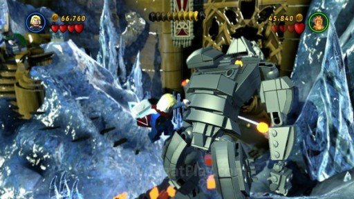 LEGO Marvel Super Heroes (136)
