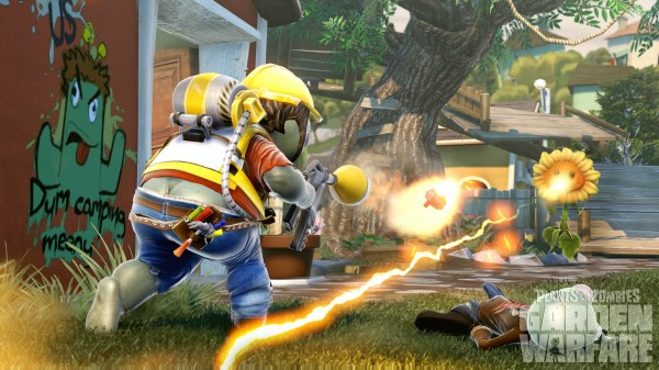 EA pastikan PvZ: Garden Warfare tidak akan hadir dengan sistem microtransactions.