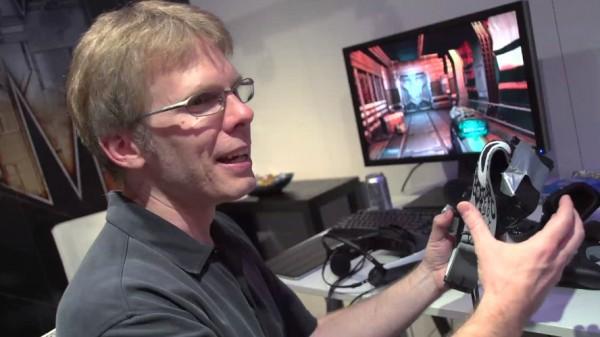 """Menjadi """"ikon"""" id Software selama satu dekade terakhir, John Carmack akhirnya mengumumkan pengunduran dirinya. Alasannya? Ia ingin lebih berfokus pada pekerjaannya sebagai CTO Oculus Rift."""