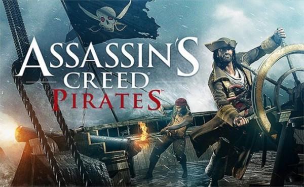 Assassin S Creed Pirates Rilis Di Android Dan Ios Jagat Play