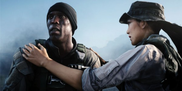 Semakin putus asa, DICE kini beralih ke gamer untuk mengatasi masalah yang terus menghantui Battlefield 4.