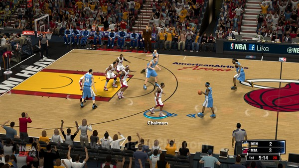 NBA 2K14 current gen (10)