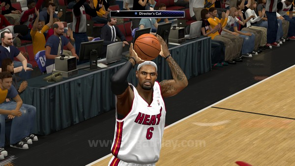 NBA 2K14 current gen (9)