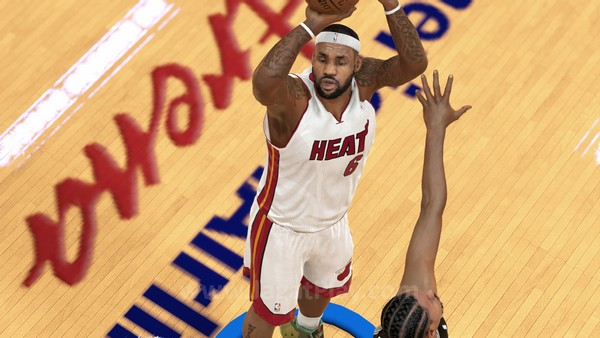 NBA 2k14 Next-Gen (11)