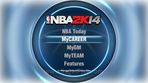 NBA 2k14 Next-Gen (16)