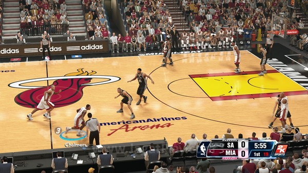 NBA 2k14 Next-Gen (2)