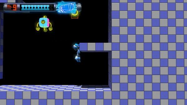 Mighty No.9 Screenshot