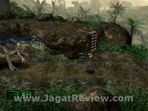 Capcom dikabarkan tengah mempersiapkan sebuah reboot untuk franchise klasik andalannya - Dino Crisis.
