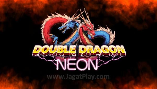 Double Dragon NEON (278)