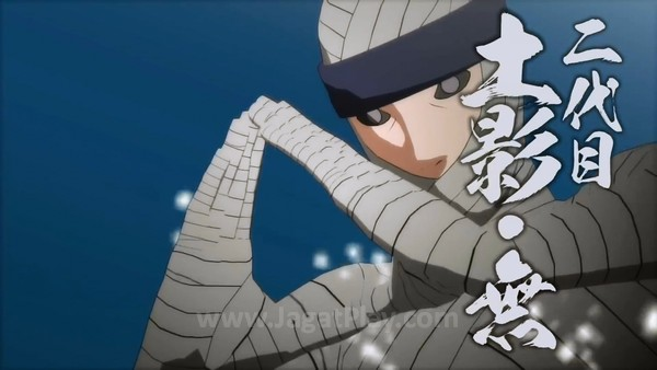 Narutimate NInja Storm REvolution Trailer 2 (14)