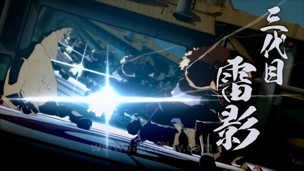 Narutimate NInja Storm REvolution Trailer 2 (17)