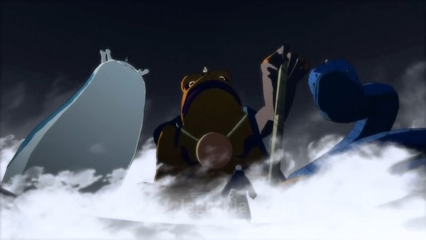 Narutimate NInja Storm REvolution Trailer 2 (26)