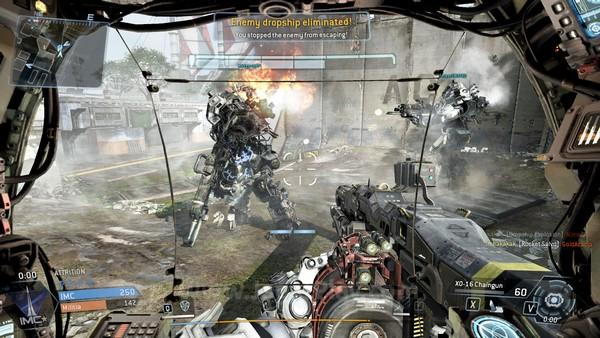Respawn mengkonfirmasikan masa beta Titanfall berhasil menjaring lebih dari 2 juta gamer di seluruh dunia, baik yang memainkannya via Xbox One maupun PC. Kurang lebih ada 10 masalah krusial yang ditemukan dan akan dibenahi di full version.