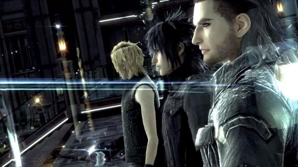 Yoshinori Kitase mengungkapkan ketertarikannya untuk menjadikan PC sebagai salah satu platform utama untuk rilis seri Final Fantasy di masa depan.
