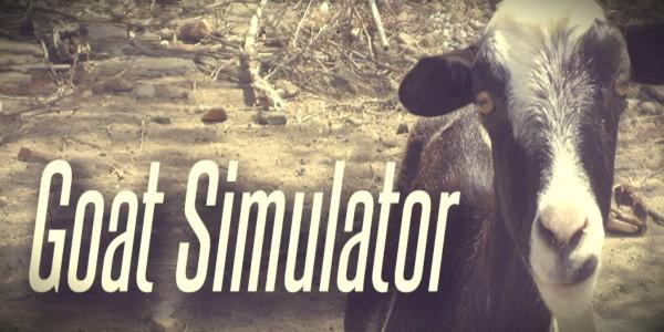 Dua game teraneh di industri game - Goat Simulator dan I Am Bread akan berkolaborasi dalam bentuk DLC untuk masing-masing game.