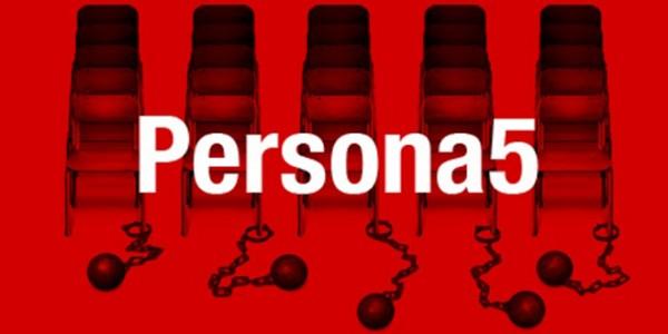 Atlus mengkonfirmasikan bahwa Persona 5 versi Barat akan ditranslasikan untuk pasar Barat pada tahun 2015 mendatang. Tidak hanya itu saja, proyek Persona lain semuanya juga dipastikan akan melewati proses serupa.