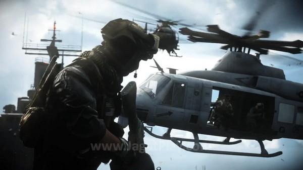Battlefield 4 naval war (2)