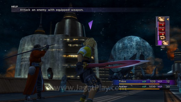 FF X HD Remaster - JagatPlay (22)