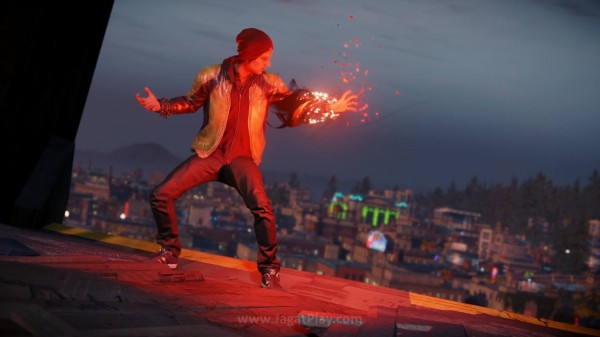 Infamous Second Son - JagatPlay (27)