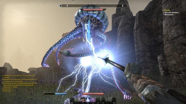 Berbeda dengan game MMO lain yang biasanya sudah memasukkan gratis langganan 1 atau 2 bulan permainan ke dalam paket pembelian awal game, Elder Scrolls Online meminta Anda membayar terlebih dahulu di bulan pertama dengan dalih pre-otorisasi kartu kredit.