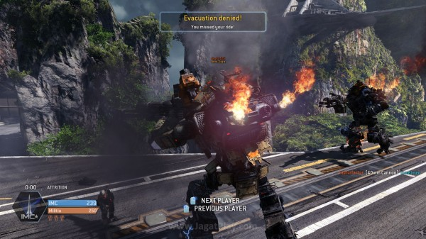 titanfall matchmaking skill Titanfall: pretty great  will now sometimes take more time to look for players that are a good skill level  oh hell yeah, titanfall's matchmaking is getting.